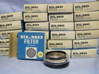 37.5mm Screw in Skylight 1A Camera Filter Cased Boxed -UNUSED- £2.99
